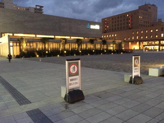 にぎわい広場