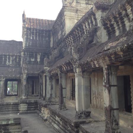 Siem Reap's Best Tuk-Tuk