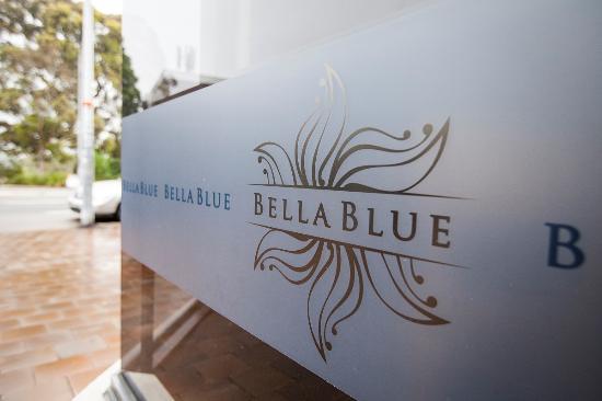 Lindfield, Australien: Bella Blue