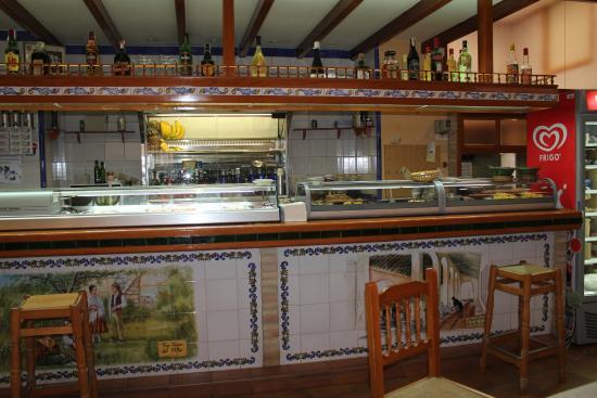 Bar Restaurante El Porche S.L
