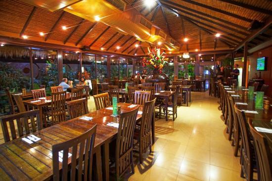 Bali Garden Restaurant