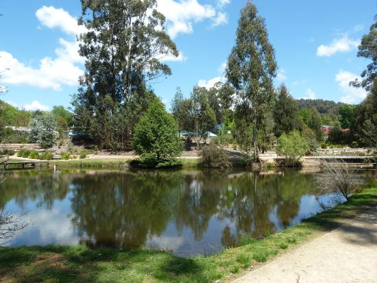 Gallipoli Park