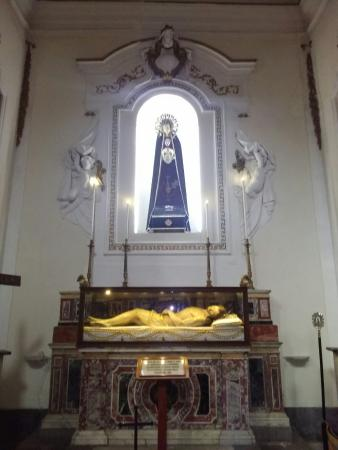 Chiesa  San Nicolò da Tolentino