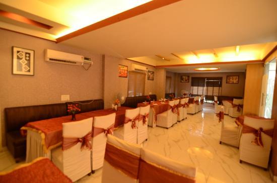 Hotel La Vista: Restaurant