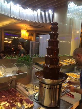 Prix Restaurant Le Leopard La Garde