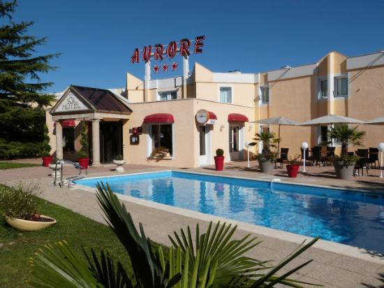 citotel aurore hotel saint doulchard france voir les tarifs et 81 avis. Black Bedroom Furniture Sets. Home Design Ideas