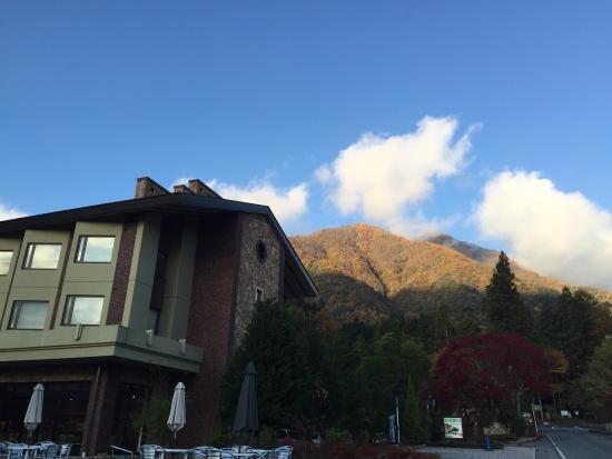 Komagane Kogen Resort Linx : 駒ヶ根高原リゾートリンクス