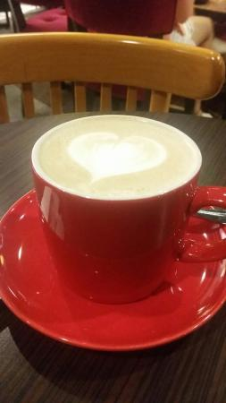 Pacific Coffee (XingHe Center)