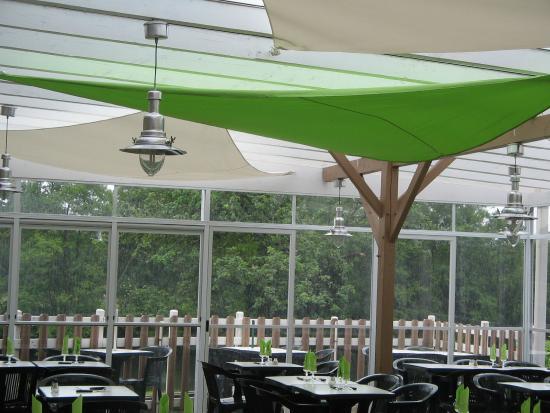 voilage terrasse voilage polyester cru tonnelle ibiza with voilage terrasse incroyable voilage. Black Bedroom Furniture Sets. Home Design Ideas
