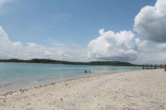 Itamaraca Beach