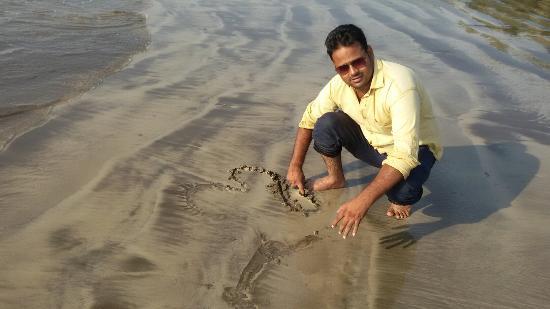 mansuri frndz club picture of kihim beach raigad tripadvisor