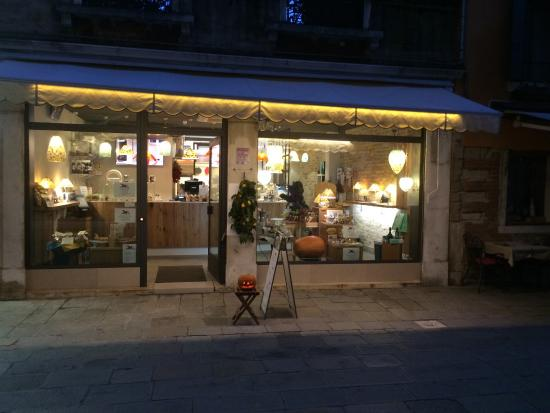 Venice Pasta's Academy