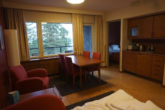 break sokos hotel koli