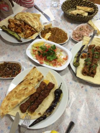 Siirt Durak Kebab