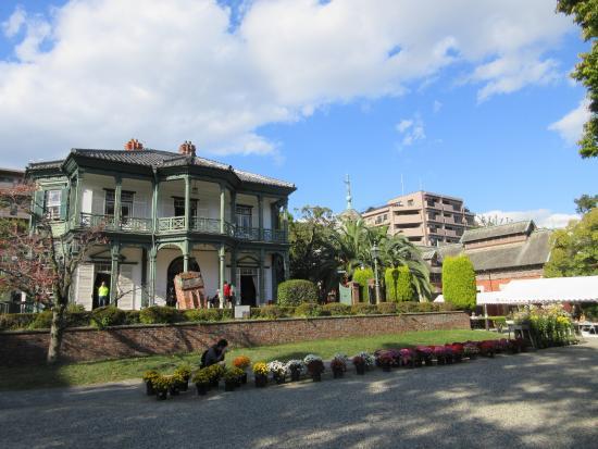 Former Hassam House: 旧ハッサム住宅