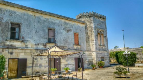 Villa Papaleo Bed & Breakfast