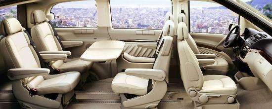 Vip-Ride Limousine Service
