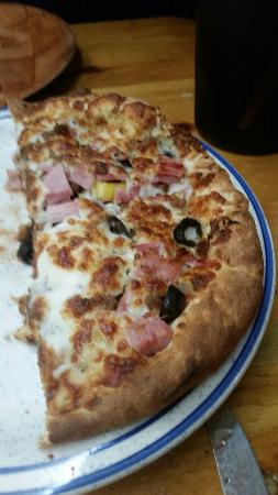 Charlestown Pizza Company