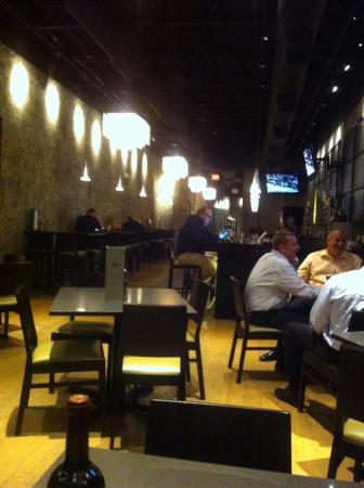 Mundelein, Ιλινόις: A punto de cenar