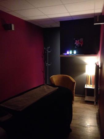 un voyage destination d tente picture of spa avenue st quentin tripadvisor. Black Bedroom Furniture Sets. Home Design Ideas