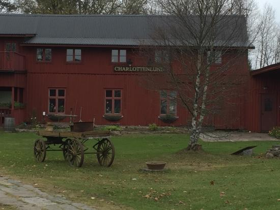 STF Hotell & Vandrarhem Långaryd/Charlottenlund