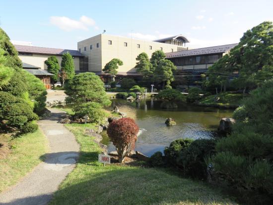 Yokien Garden
