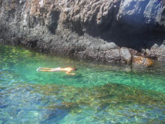 Lavabecken photo de piscinas naturales el calet n for Piscinas naturales en el sur de tenerife