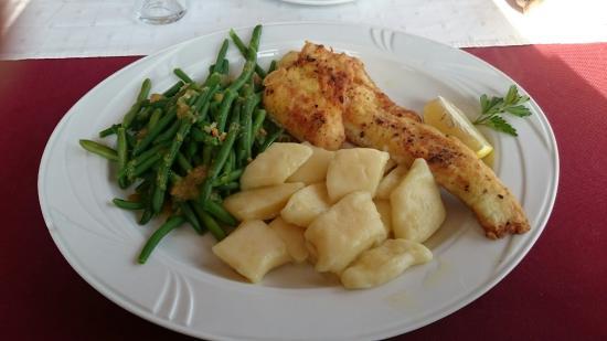 Restaurant Alibi