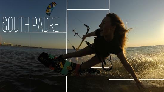 Prokite : Kiteboarding Lessons on South Padre Island TX