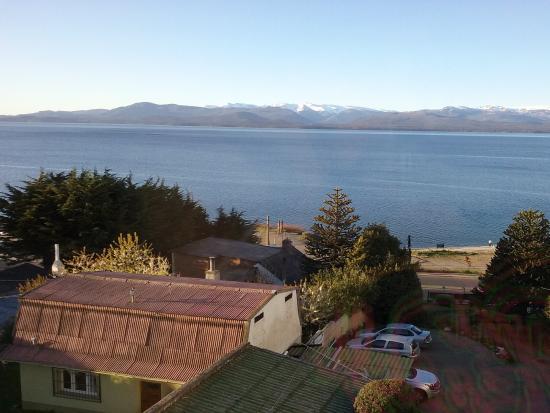 Mamparas Para Baño Bariloche:Foto de Hotel Tirol Bariloche, San Carlos de Bariloche: Vista desde la