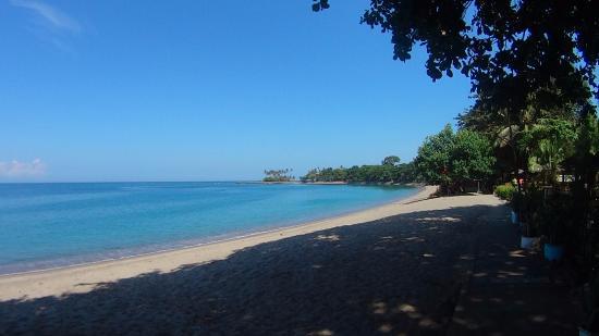 BaleKu: Пляж недалеко