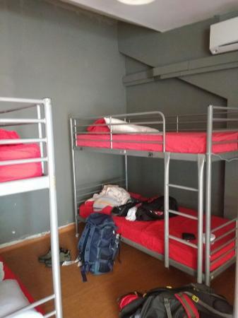 The InnCrowd Hostel: IMG_20151012_160926540_large.jpg