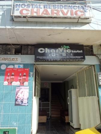 CharVic Hostel : Hostel Charvic