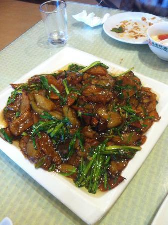 Wu Gang Ba Rou Guan
