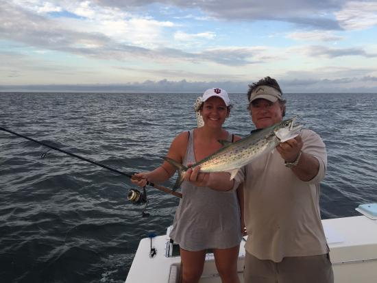 Picture of ms b haven fishing eco charters for Mississippi fishing charters