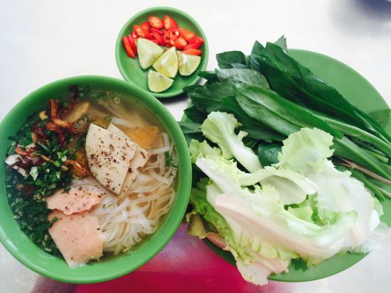 Com Chay Au Lac 2: Pho