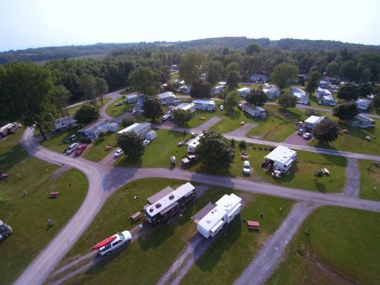 South Hero, Vermont: Sites