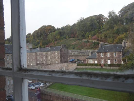 New Lanark Mill Hotel Check In Time