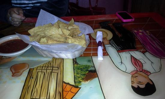 Margaritas Mexican Restaurant