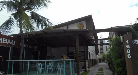 Acai Cafe Beach Point