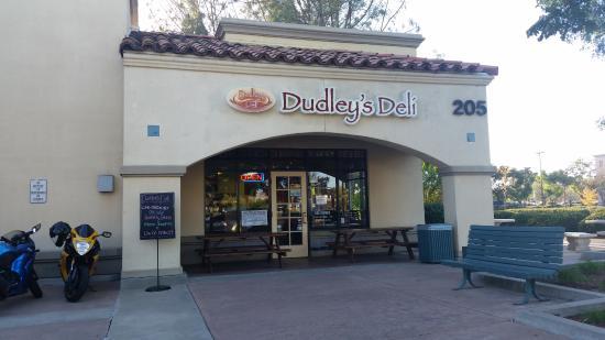 Dudley's Deli