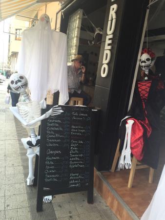 Bar EL Ruedo