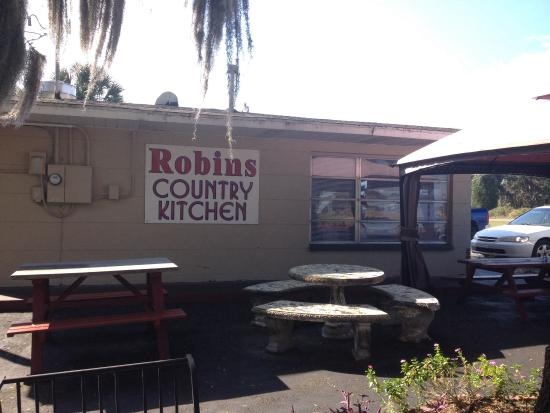 Robin S Country Kitchen Fl City Restaurant Reviews Phone Number Photos Tripadvisor