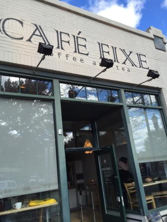Cafe Fixe