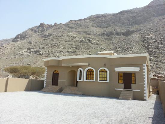 Al Taif Tours Accommodation: Al Taif Accommodation, Khasab