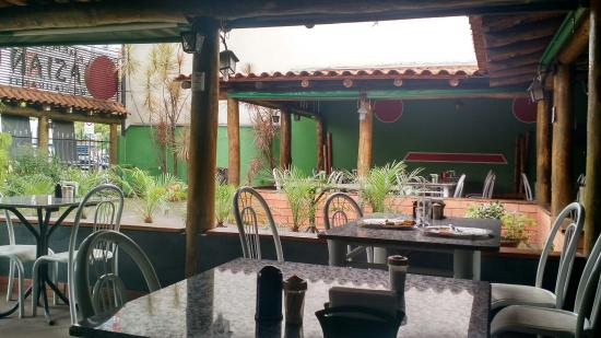 Restaurante Lamen House Petiscaria