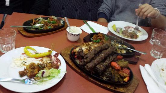 The Taste Lahore