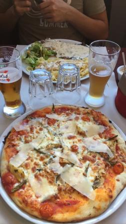 Pizzeria L'Etna 3