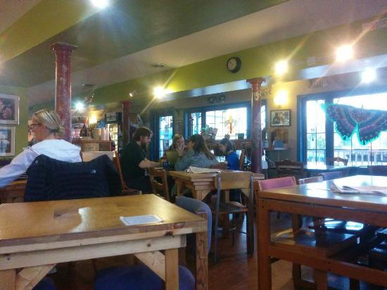 Tuvalu Coffee House & Gallery照片