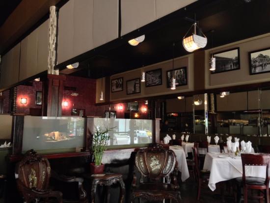 Easily The Best Itallian Food In St Pete Review Of Gratzzi Italian Grille Petersburg Fl Tripadvisor